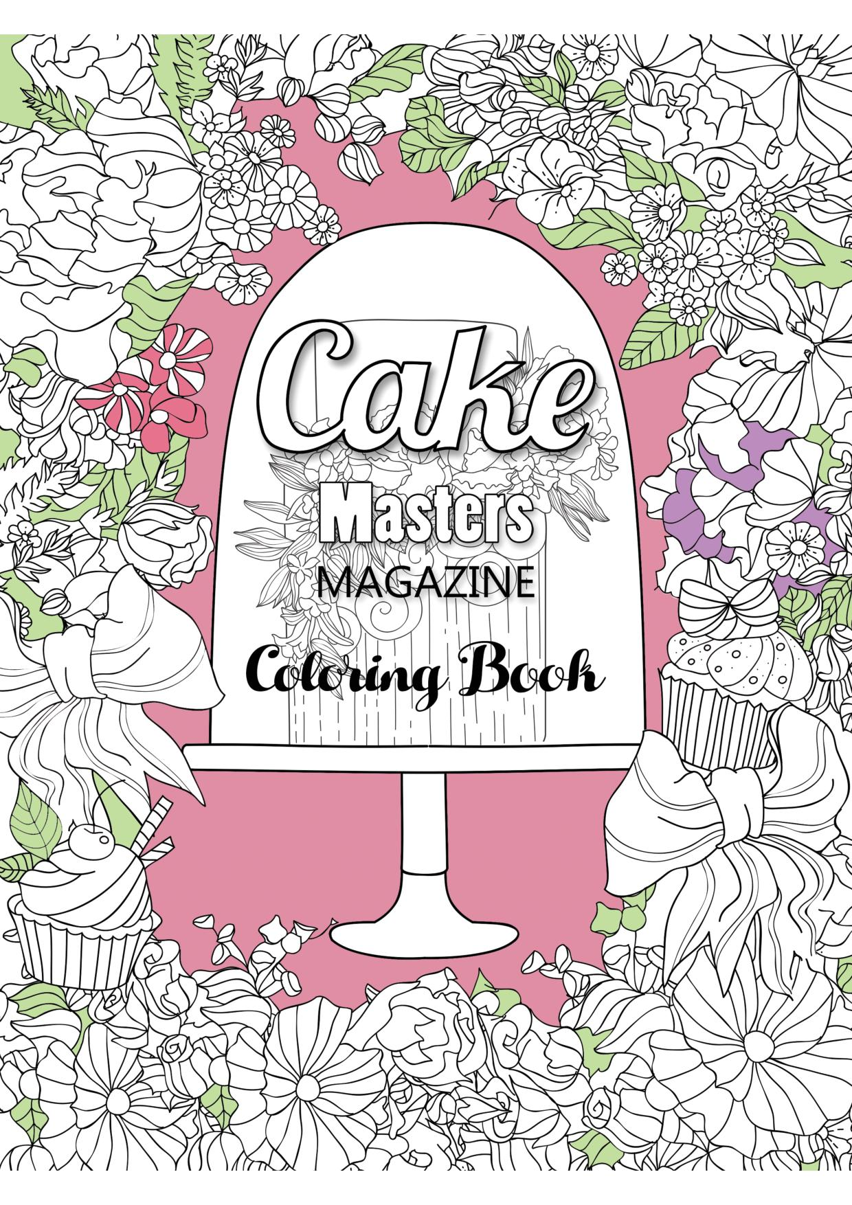 Cake Masters Magazine Free Download