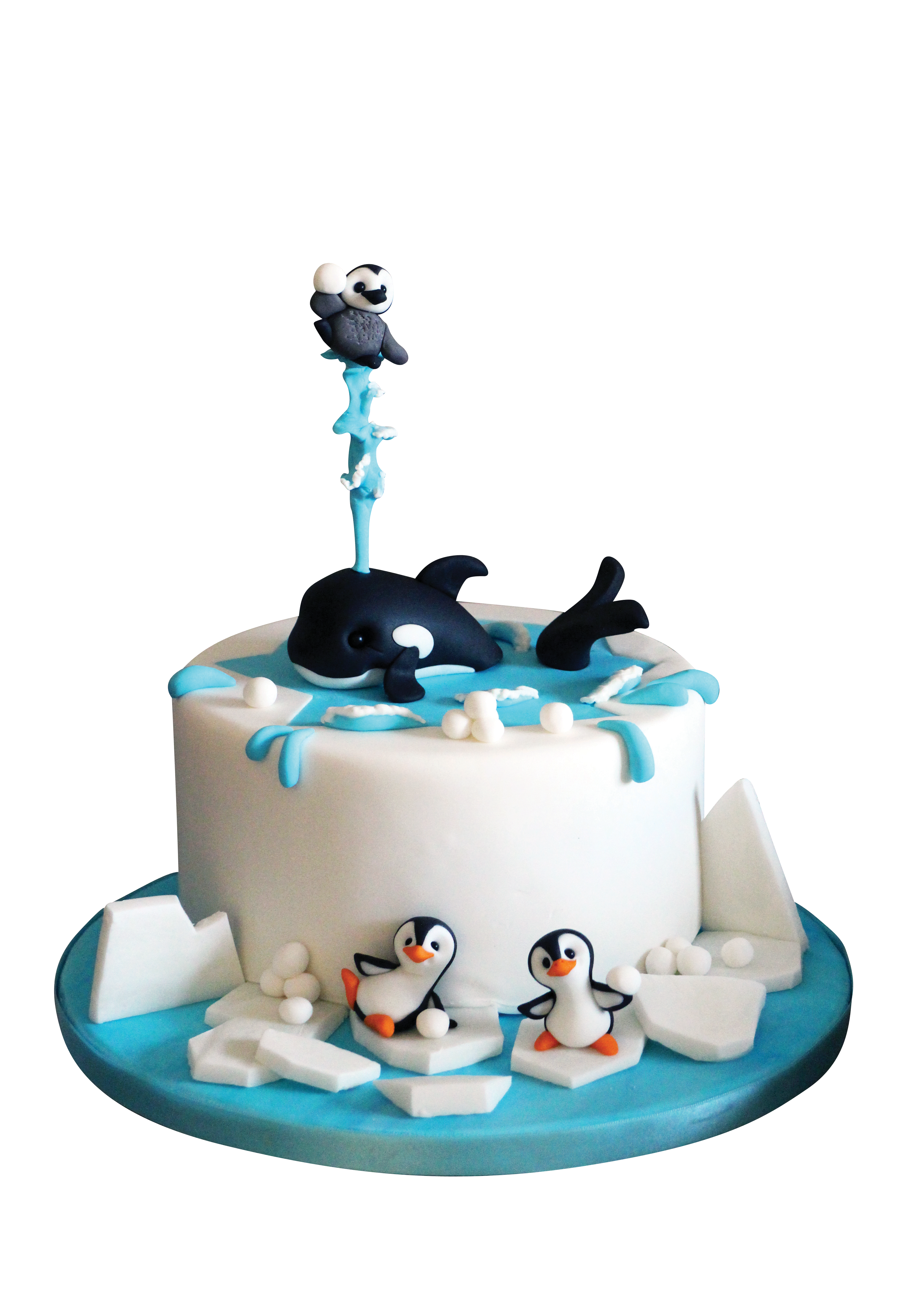 Toppers Collection Cake Masters Magazine India